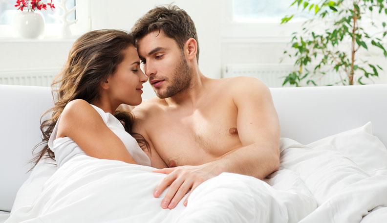 Ce que les femmes aiment au lit