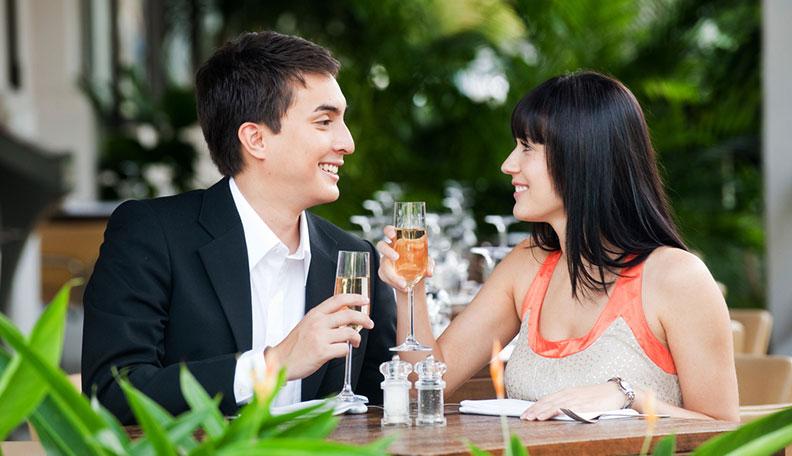 Apprendre a bien flirter